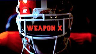2018 Clemson Football Hype: Weapon X (Extravagant Dreams)