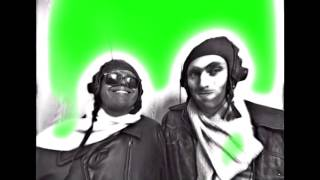 Cypress Hill & Roni Size (Art Warning)