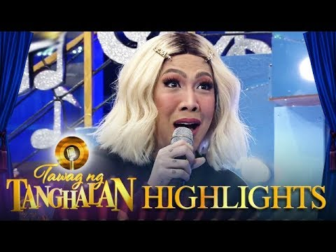 Vice Ganda proves that every place in the Philippines has a song   Tawag ng Tanghalan