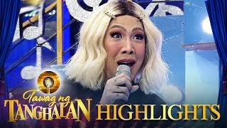 Vice Ganda proves that every place in the Philippines has a song | Tawag ng Tanghalan