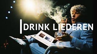 Drinkliederen - Paul van Vliet