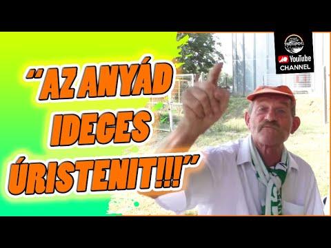 """""""AZ ANYÁD IDEGES ÚRISTENIT!!!"""" - TrollFoci S3E24 thumbnail"""