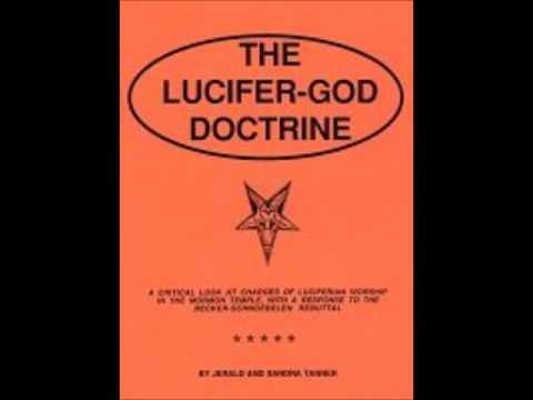 The Luciferian Doctrine  achieve everything that you truly desire