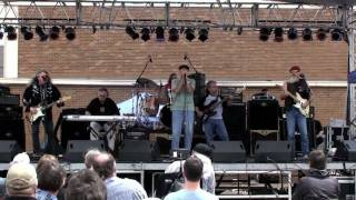 Point Blank - Stars and Scars (HD720p) 2009 Dallas Guitar Show