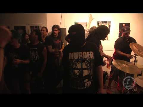 MAD DIESEL live at ABC No Rio, Jun. 25, 2016