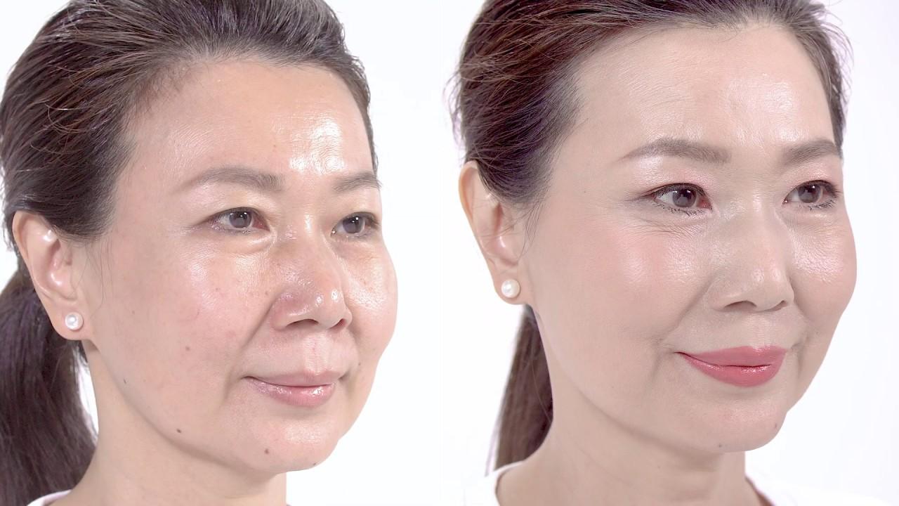 How to แต่งหน้าลดอายุ สำหรับผู้หญิงวัย 40+