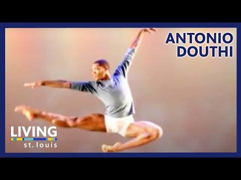 KETC | Living St. Louis | COCA Alumni Dancer Antonio Douthi