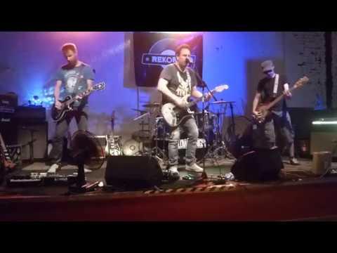 Rekorder - New York [Live 2018]