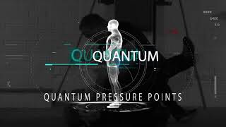 Quantum Pressure Points - The Scientific Approach to Self Defence
