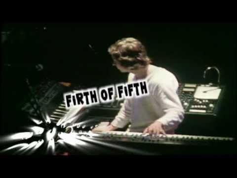 Genesis Reunion Concert 1982