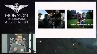 """Come Follow Me: The Instrumental Atonement"" by Ben Blair"