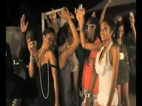 New Umi Marcano In Front Of Meh Official Music Video -2010 Trinidad Carnival Soca.BY