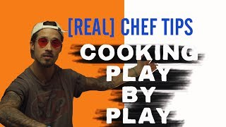 How I Cook [FULL BREAKDOWN]