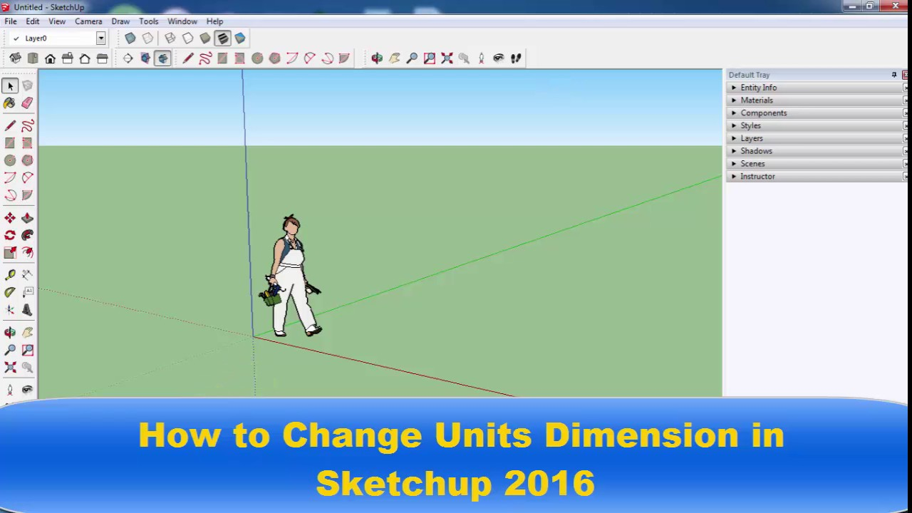 How To Change Units Dimension In Sketchup 2016  Youtube. Books On Hospital Management. Personalized Email Account Arizona District 8. International Checking Account. Public Storage Annapolis Md Fiu North Campus. Public Relations Degree Online. Human Resources Management Degree. Air Conditioner Payment Plans. Business Mail Forwarding Service