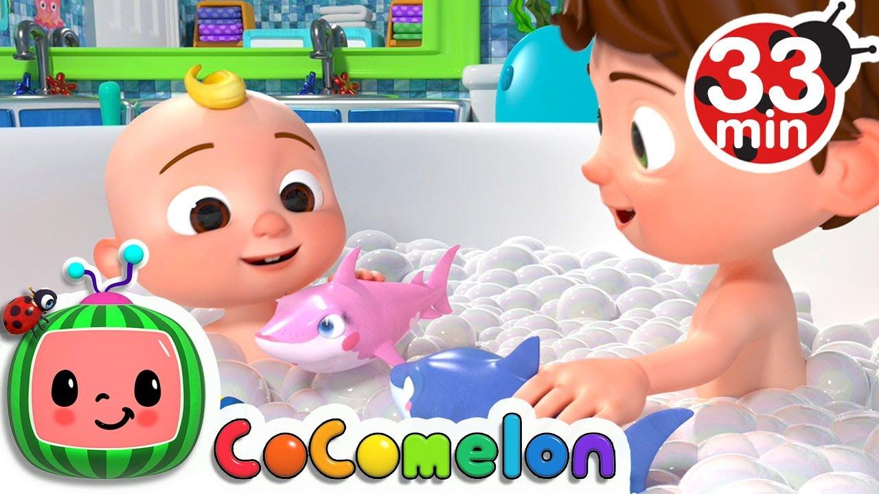 Download Bedtime Songs + More Nursery Rhymes & Kids Songs - CoComelon
