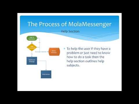 MolaMessengerProject