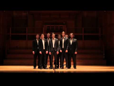 Scottish A Cappella Championships 2015 - The Other Guys