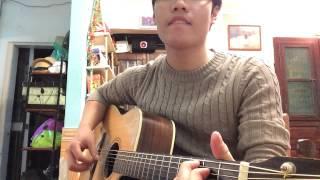 Thế thôi - Guitar Acoustic Cover - Trung Hiếu