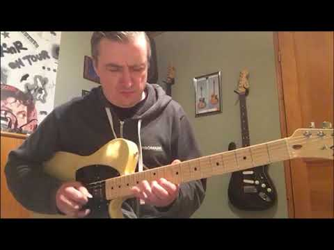 Mikael Björck Jazz Fusion 2-5