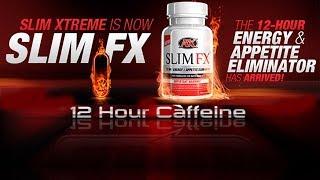 Slim FX – дълготрайно намаляване на апетита (Ст. Жеков)