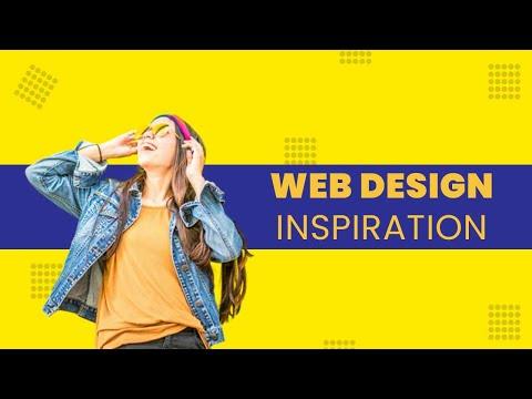 Amazing Website UI Design | Web Design Inspiration