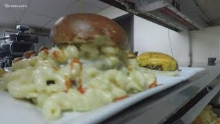 Must Eats at Rehab Burger Therapy in Scottsdale