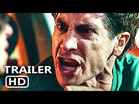 STRΟNGЕR Oficial Trailer (2017) Jake Gyllenhaal, Boston Attack Movie HD