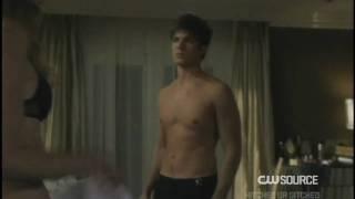 90210 - Matt Lanter - Season Finale