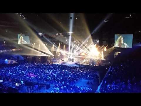 #Ajl29 (live) - Indah ruhaila - percayalah