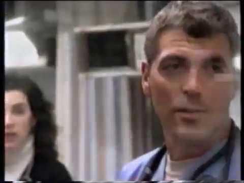ER on TNT - TV Show - Syndication Commercial (1998)