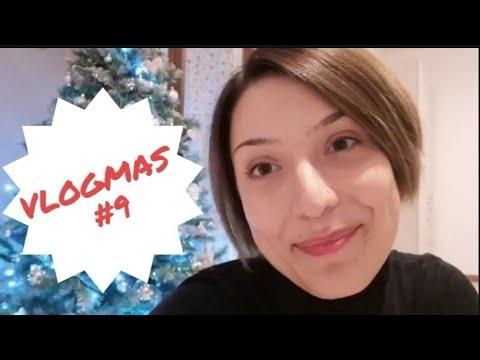 La vera magia del Natale | #vlogmas 9 |