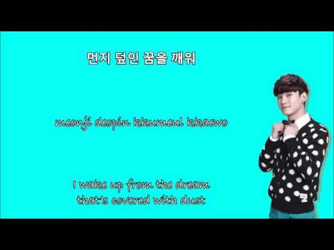 Alesso X Chen - Years [Hangul & Rom & Eng Lyrics]