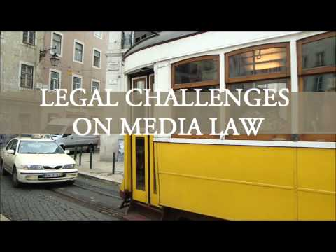 Summer School 2013 - Legal Challenges on Media Law - LISBON