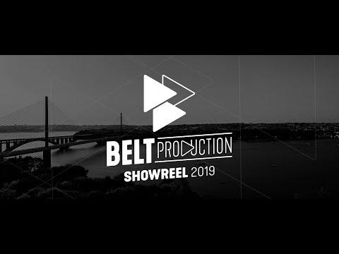 Miniature de la vidéo Showreel 2019 - BELTProduction réalisé par BELTPRODUCTION