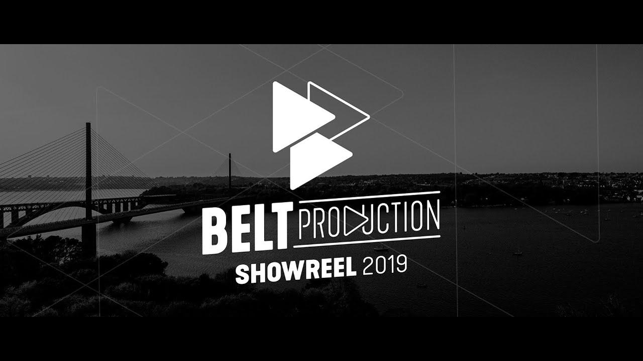 Miniature de la vidéo Showreel 2019 réalisé par BELTPRODUCTION