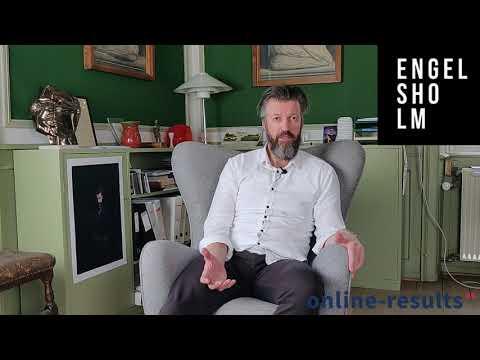 Case: Engelsholm Højskole