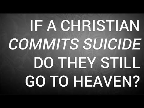 What Does the Bible Say About Suicide? Christian Answers
