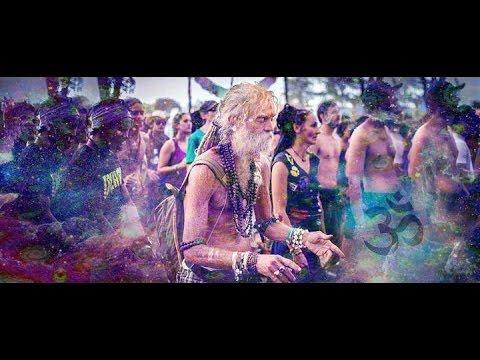 Progressive Psytrance October 2015