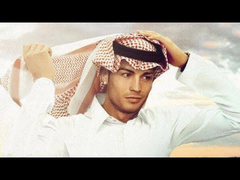 Cristiano Ronaldo Muslim Convert To Islam Cr7 Accepted