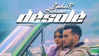 Zouhair Bahaoui - Désolé (Exclusive Music Video) | 2018 | (زهير البهاوي - ديزولي (فيديو كليب