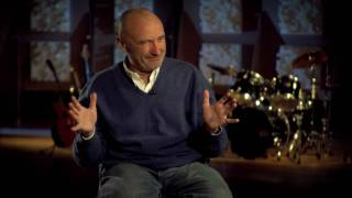 "PHIL COLLINS ""Going Back"" - a behind the scenes look at the recording of Phil Collins new album"