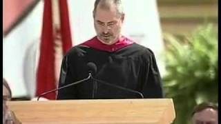Steve Jobs Stanford Commencement Speech