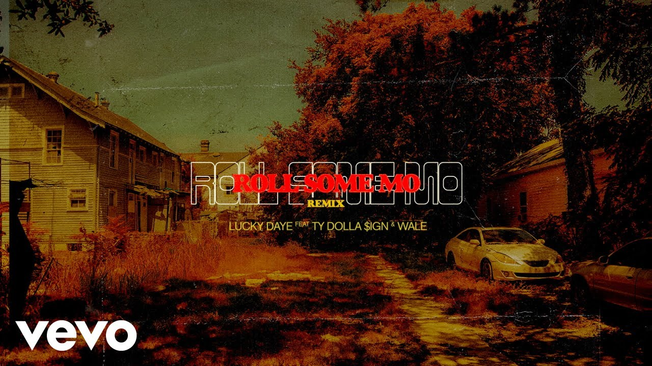 Lucky Daye - Roll Some Mo (Remix (Audio)) ft. Wale, Ty Dolla $ign