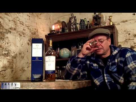 ralfy review 691 - Macallan 12yo Double Cask @40%vol: