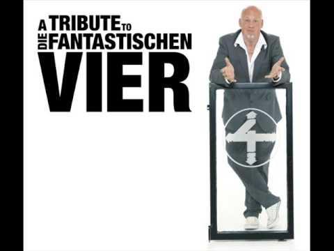 A Tribute To Die Fantastischen Vier: Revolverheld - Was Geht