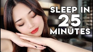 [ASMR] Fall Asleep in 25 Minutes ~ Intense Relaxation