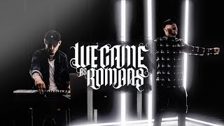 Gambar cover We Came As Romans - Lost In The Moment (OFFICIAL MUSIC VIDEO)