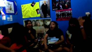 (cornetto ride to fame indonesia) 22 medley by one dream
