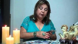 Flor Tarot -  Virgo - Semana del 04 al 10 de Marzo 2013
