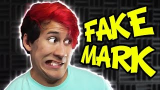 FAKE MARKIPLIER!!